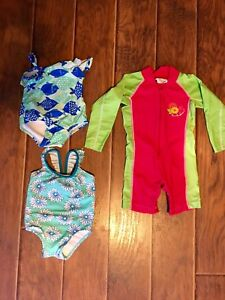 Bathing suits - 12 months