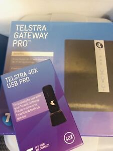 Telstra Gateway Pro Vpn