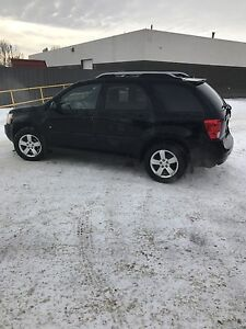 2006 Pontiac Torrent 3.4 L AWD