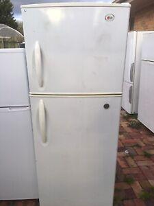 LG 400L fridge Free delivery