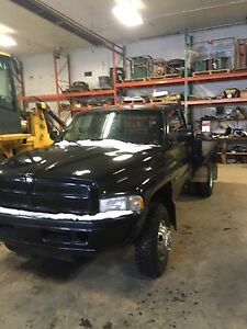1994 dodge 3500 12 valve cummins
