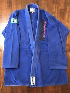 Men's Ringsport Kimonos Woodvale Joondalup Area Preview