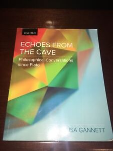 Echoes from the cave university textbook