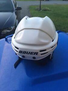 Bauer HH5000 Medium casque/helmet