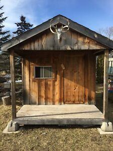 Cottage Bunkie/Kids Play House/Garden Shed