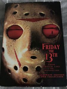 Friday The 13th From Crystal Lake to Manhattan