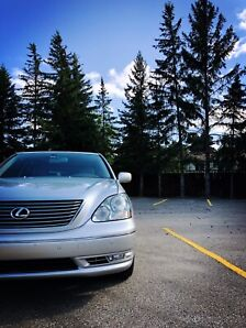 2006 Lexus LS430 well maintained