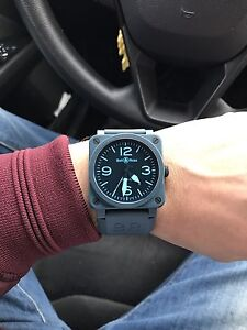 Bell & Ross br03-92 for sale