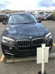 2015 BMW X5d must sell