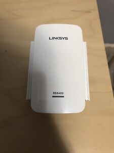 Wifi Range Extender (Works with Any Router)