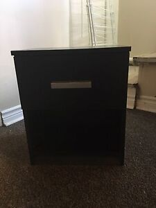 Side Table - Moving need gone ASAP
