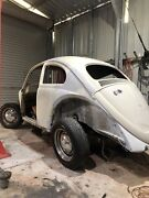 1961 VW beetle Palmwoods Maroochydore Area Preview