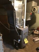 Furnace and ac installs
