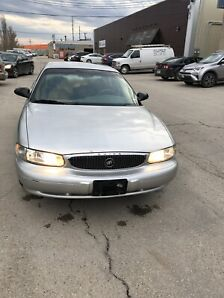 2002 Buick Century , clean title , fresh safety , low km