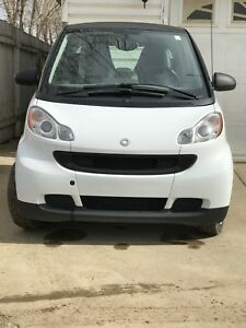 2009 SMART FORTWO GOOD CONDITION LOW MILAGE
