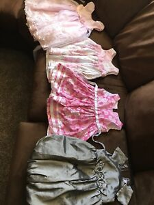 0 months to 2T girls clothes
