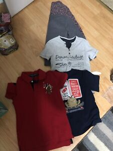 Huge lot of size 6 boys clothes