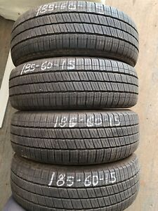 185-60-15 Goodyear Eagle LS