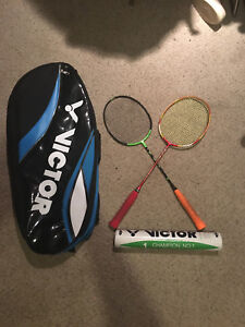 Professional Badminton Gear