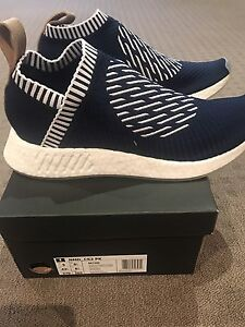 ADIDAS NMD CITY SOCK 2 SIZE 9 Windsor Gardens Port Adelaide Area Preview