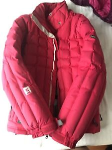 Women's 686 ski jacket
