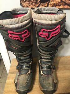 Fox women Motorcross Boots