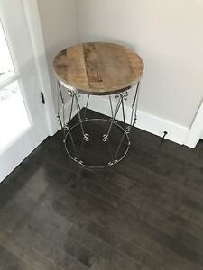End table for sale!