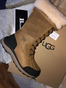 Women Ugg boots size 7 Brand new/ Neuf *negociable* AUTHENTIC