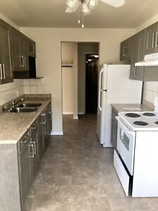 1/2 Oct. FREE ,   immediately 2 bdr unit $950 in Capilano