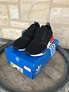 Adidas NMD OG US10 Adelaide CBD Adelaide City Preview