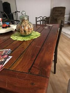 Dining table OBO