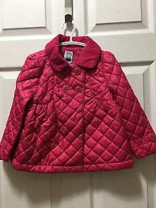 Jacket - Old Navy - size 4T