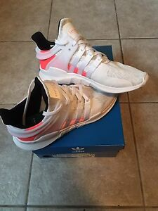 2 pairs of brand new Adidas shoes