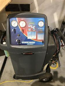 Robinair Cooltech 34134Z A/C Machine