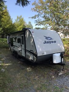 2015 Jayco Jay Feather Ultra Light X213