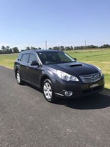 2011 Subaru Outback 2.0D Premium - MUST SELL THIS WEEK! - Cheap! Richmond Hawkesbury Area Preview