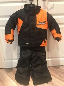 Snow suit for kids  (Size 3T) Ski Doo