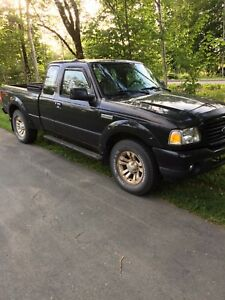 Wanted: Ford ranger box