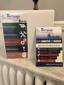Mortgage Brokers Course