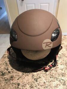 Rossignol ski snowboard helmet -kids (52 cm)