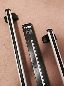 Thule Roof Racks Universal Fit Surry Hills Inner Sydney Preview