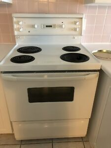 appliance set(fridge+stove+dishwasher) have to go now! only $150