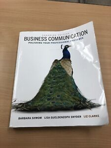 Business Communications Text Book