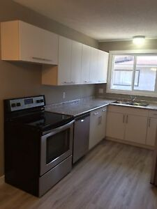 YORKTON DUPLEX FOR RENT - NEWLY RENOVATED