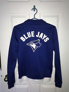 Blue Jays x VS Hoodie