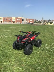 125cc Atv | Find New ATVs & Quads for Sale Near Me in