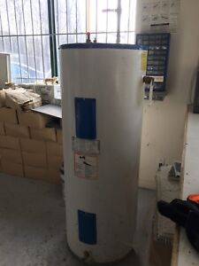 Used hot water tank 75 gallon $250 OBO