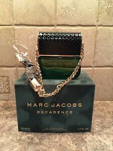 NEW!! Marc Jacobs Decadence Perfume