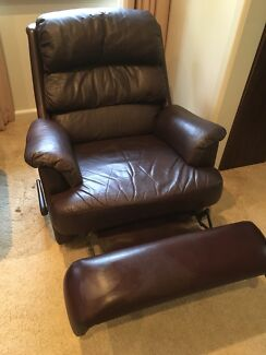 Armchairs Moran recliners & moran leather recliner | Gumtree Australia Free Local Classifieds islam-shia.org