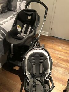 Poussette peg perego book pop up